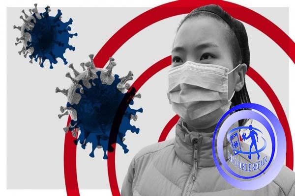 کاهش فروش موبایل با ویروس کرونا