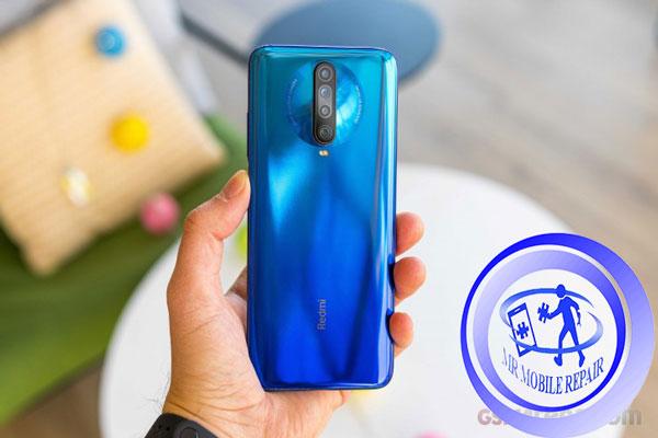 تلفن هوشمند ردمی K30i ارزانترین موبایل ۵G بازار
