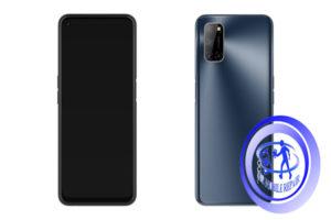 مشخصات فاش شده از گوشی Oppo A52