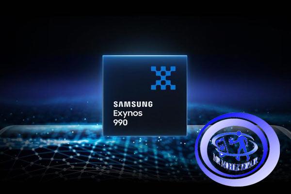 گلکسی نوت 20 با پردازندهی اگزینوس 990 به زودی