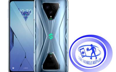 معرفی گوشی بلک شارک 3S با نمایشگر 120 هرتز