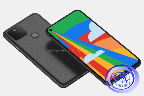 انتشار مشخصات کامل گوشی پیکسل 5 گوگل