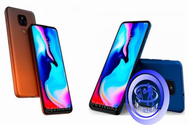 معرفی گوشی Motorola E7 plus