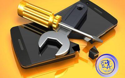 مرکز تخصصی تعمیرات موبایل