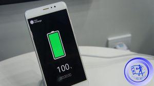 علت خرابی باتری گوشی چیست؟